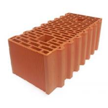 Керамический блок Porotherm